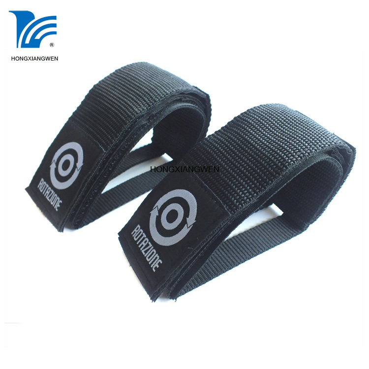 bicycle foot straps